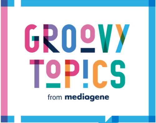 Groovy Topics from mediagene
