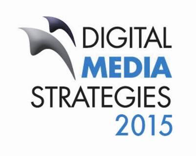 Digital Media Strategies 2015