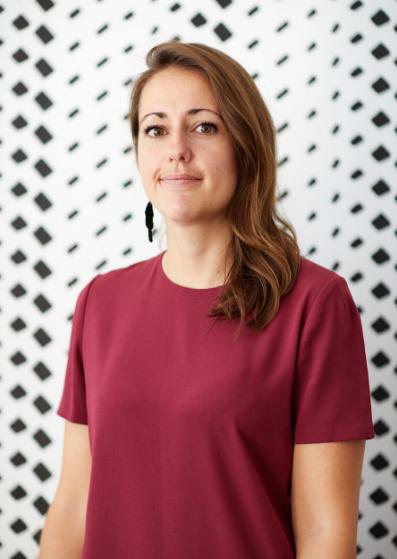 Claire Tousignant氏(Managing Partner, MASSIVart)