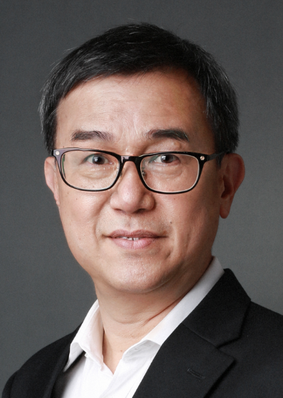 Jack Sim氏(Founder, World Toilet Organization)